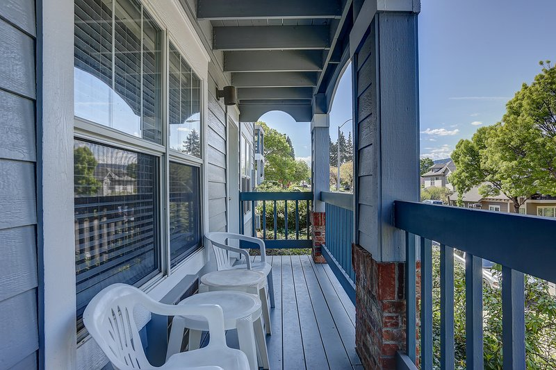 Alley's 22, vacation rental in Hood River