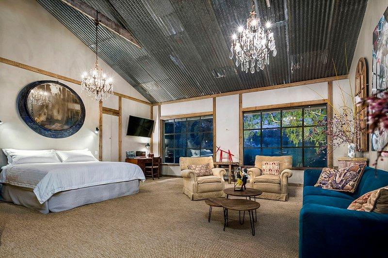International Suite, vacation rental in Gawler