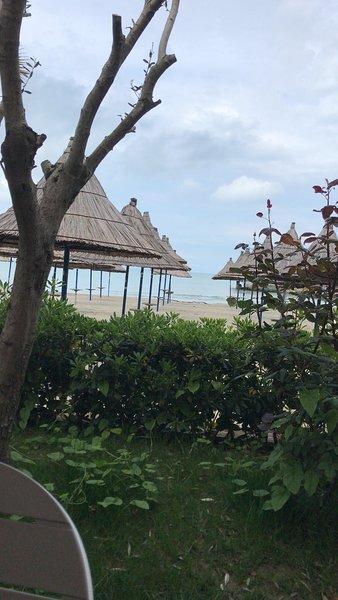 Golem - Mali robit Ap.Relax, holiday rental in Kavaje