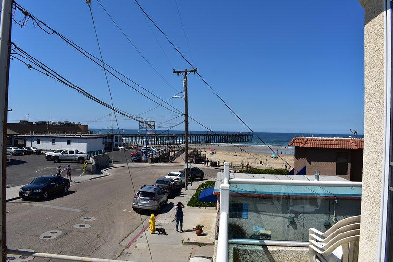 195 Main-195 Main Street Pismo Beach Vacation Rental