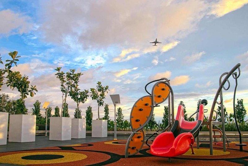 Kota Kinabalu/7-10person/infinity pools(0231), location de vacances à Kota Kinabalu District