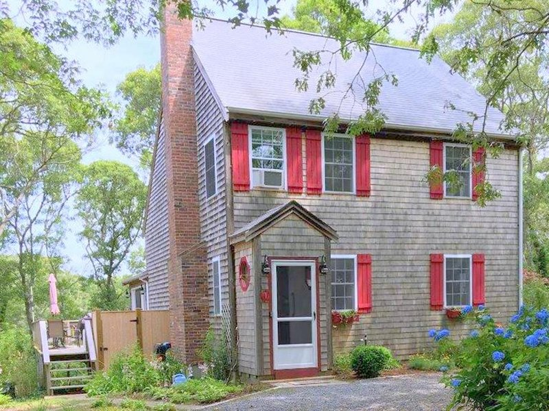 1 Kingfisher Road 130460, vacation rental in North Eastham