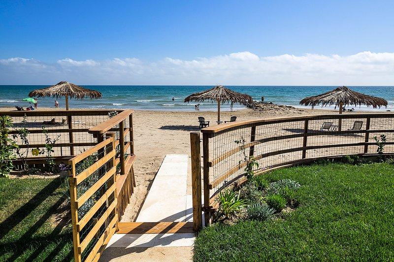 Villa Muriel - Sirena, holiday rental in Donnalucata