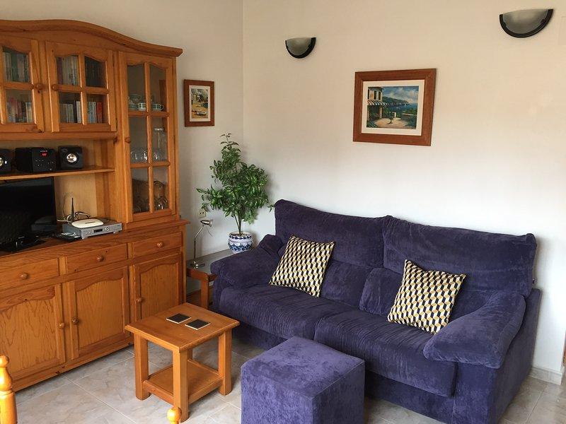 Villa Martin Apartment, location de vacances à Lo Rufete