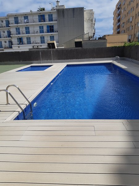 Maravilloso apartamento en Malgrat, vacation rental in Malgrat de Mar