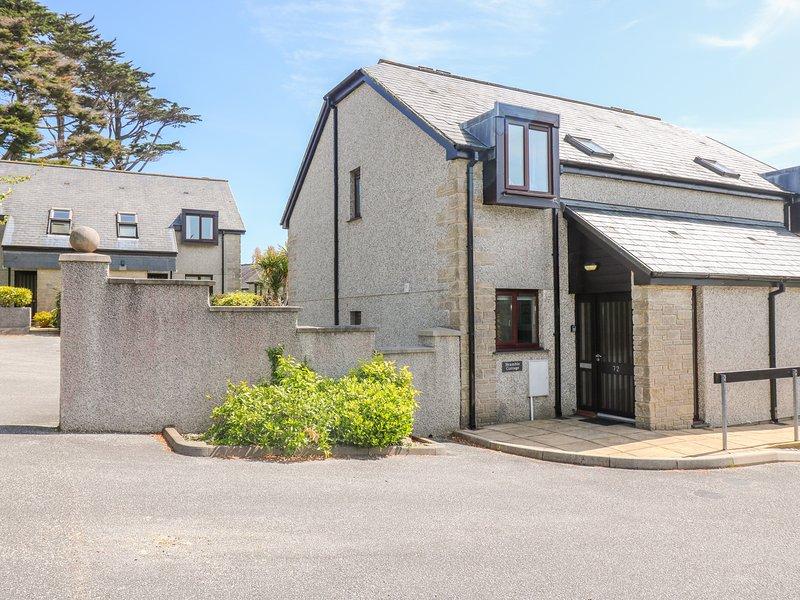 Bramble Cottage (Prev ID: 976490), Maenporth, Cornwall, Ferienwohnung in Maenporth