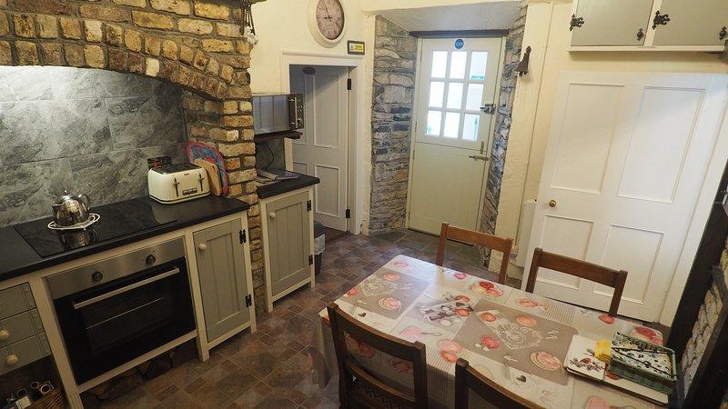 Gatehouse Holiday Cottage, holiday rental in Portlaoise