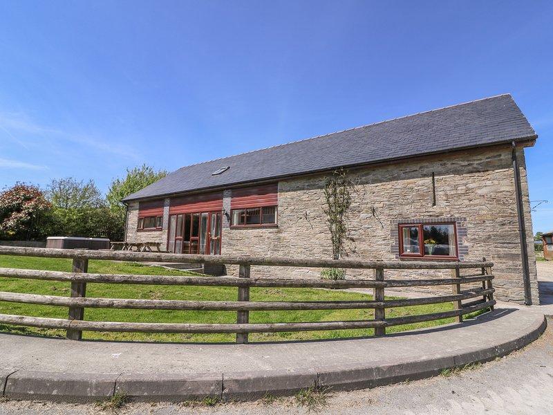 Glanyrafon, St Harmon, aluguéis de temporada em Abbeycwmhir