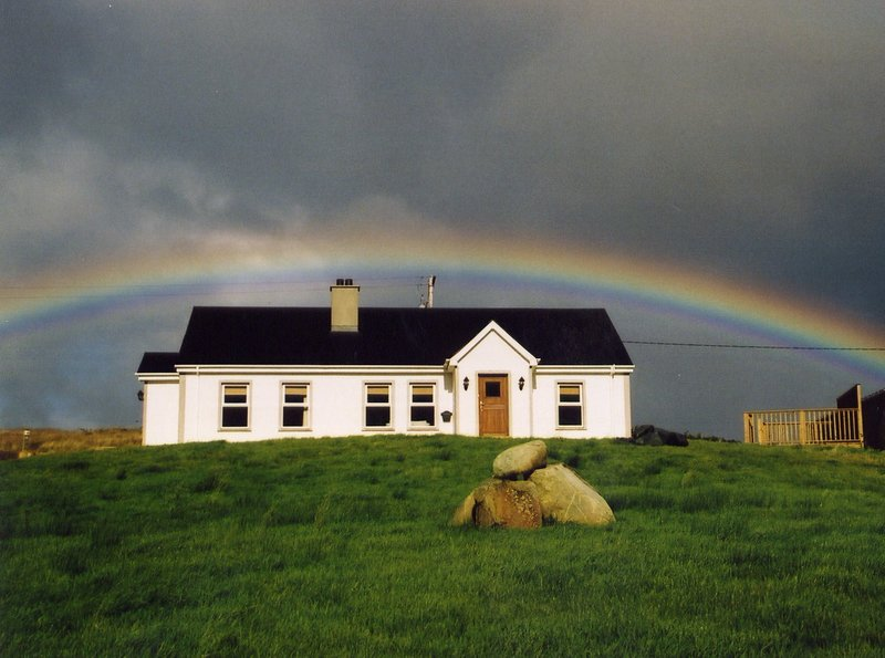 Culdaff, Inishowen, Co. Donegal, holiday rental in Carndonagh