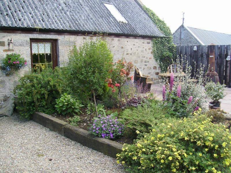 Auchingoul Cottage, holiday rental in Fyvie