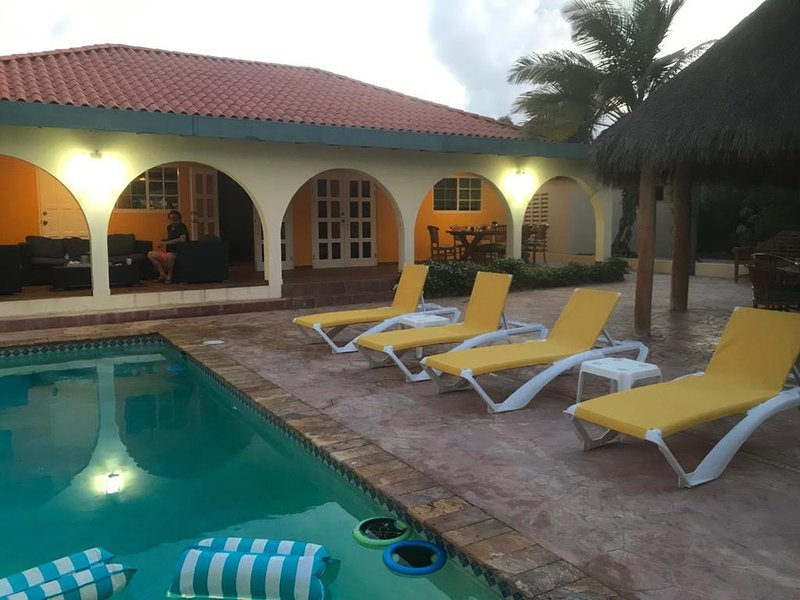 Casa Opal Aruba, holiday rental in Noord