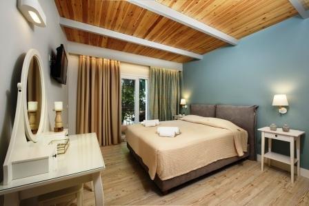La Soffitta, holiday rental in Dafnata