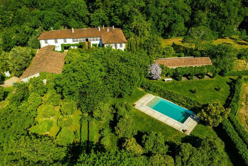 Stay In Minho - Quinta da Ribeira, alquiler de vacaciones en Vila Nova de Famalicao
