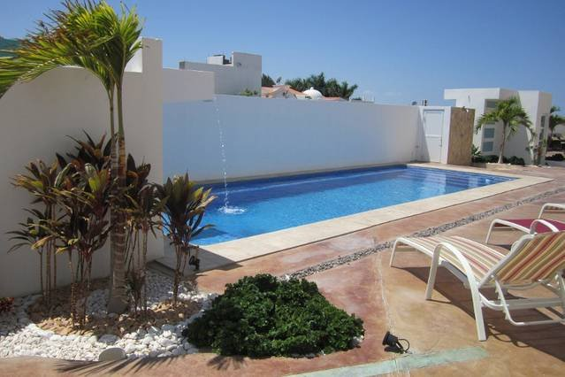 3rd floor amazing views + Sky TV + pool + bbq, vacation rental in La Paz