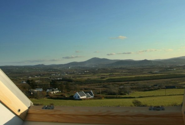 Malin, Inishowen, Co Donegal., holiday rental in Carndonagh