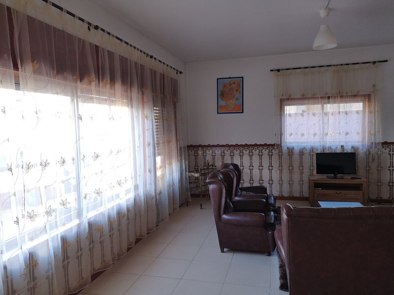 Prothea Home, location de vacances à Mindelo