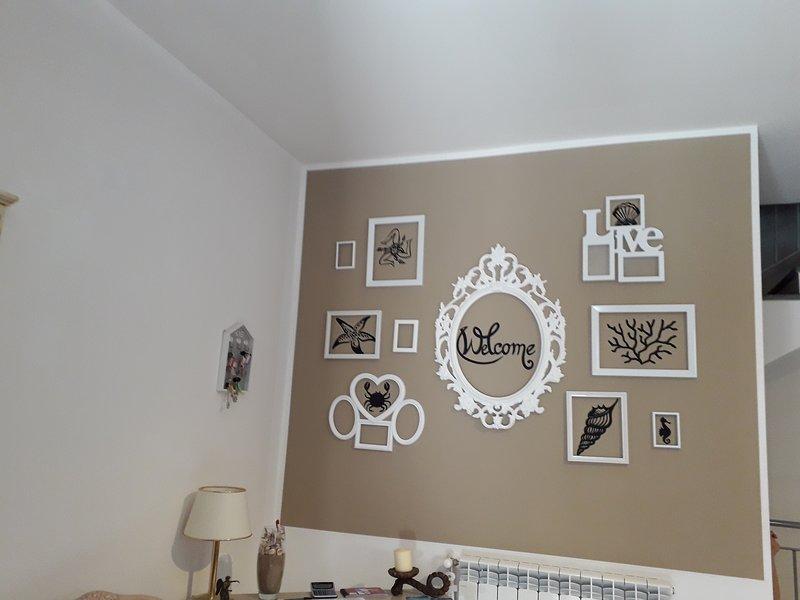 profumodimare9, holiday rental in Trappitello