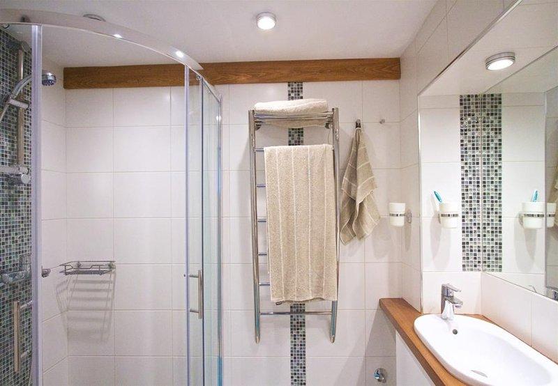 SA1 (2 + 1): salle de bain avec toilette