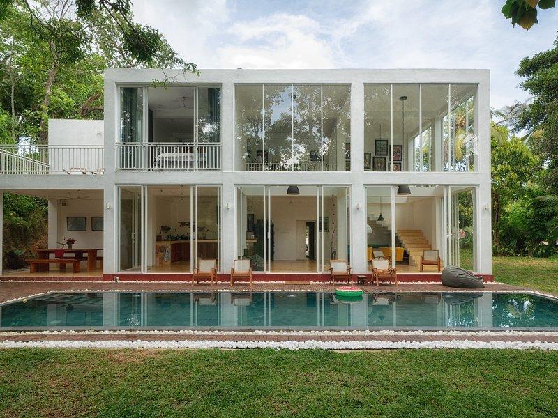 Villa Siriwimal, casa vacanza a Matara