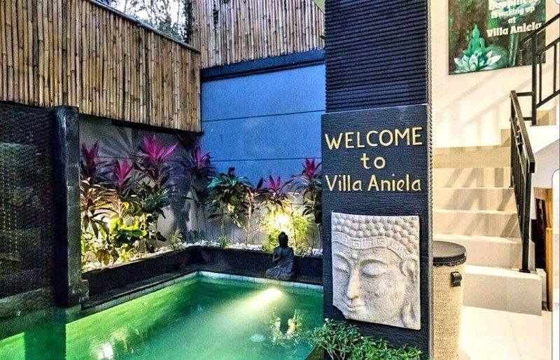 Villa Aniela, holiday rental in Legian