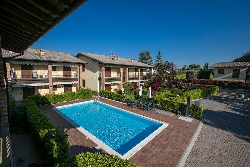 Appartamento Lago di Garda, vacation rental in Prevalle