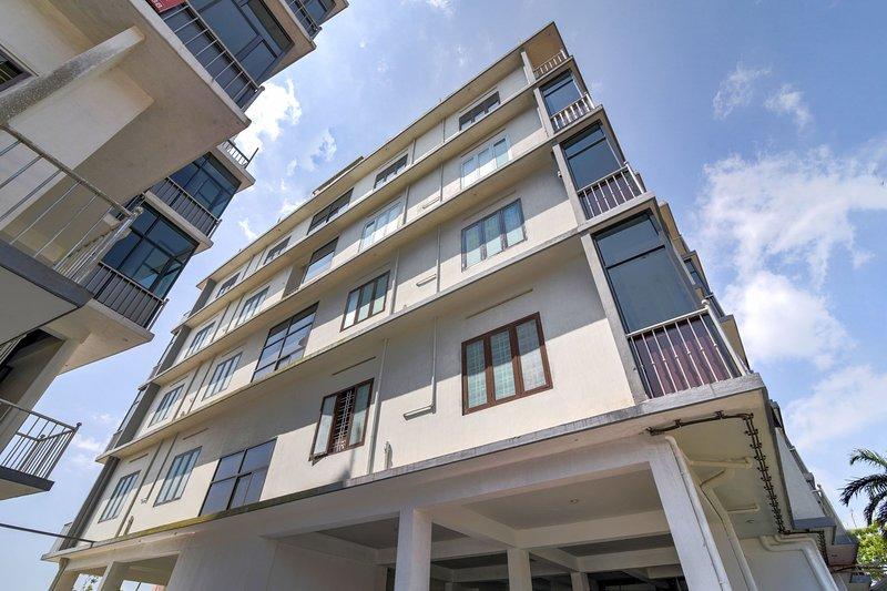 Rad Heights Apartment – semesterbostad i Ranni