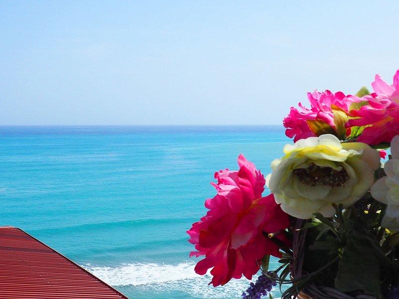 Crisvan Home Bilo Mare, alquiler de vacaciones en Isola di Capo Rizzuto