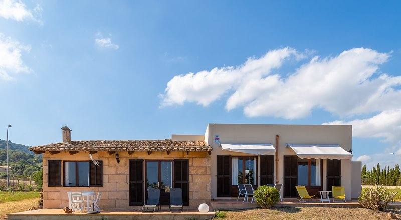 Ca s'Hereu d'en Xinet, vacation rental in Son Servera