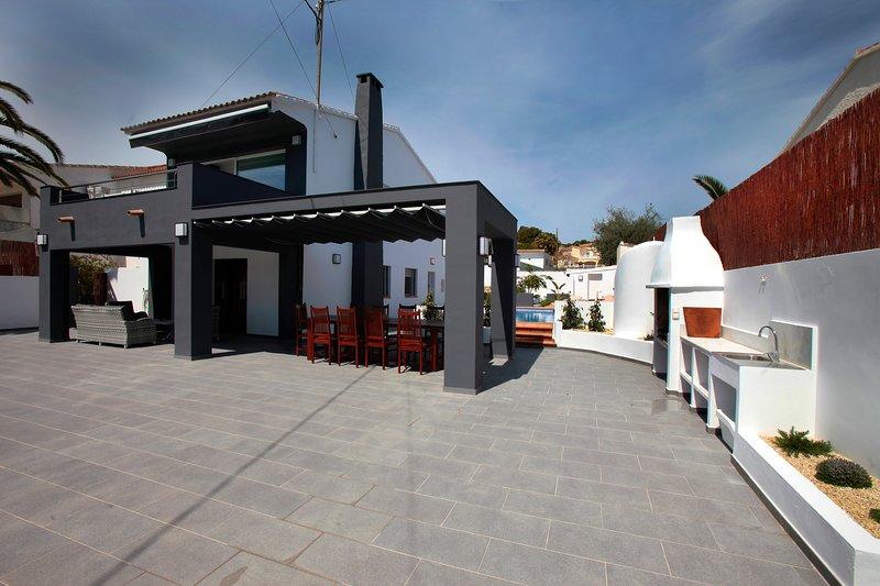 Villa Gardaia - Costa CarpeDiem, Ferienwohnung in Teulada