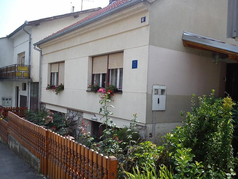 Three bedroom apartment Daruvar, Bjelovarska (A-17093-a), casa vacanza a Unije