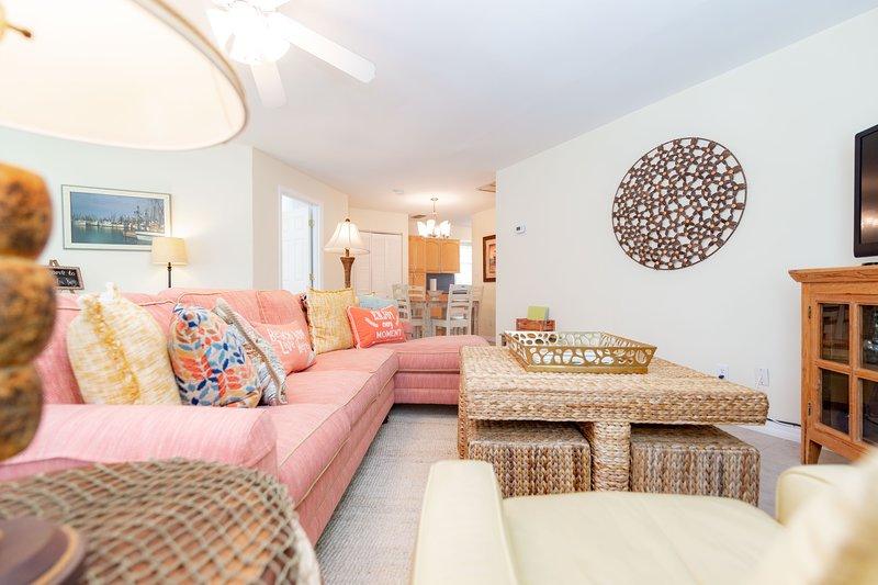 Siesta Villa Coralline, holiday rental in Siesta Key