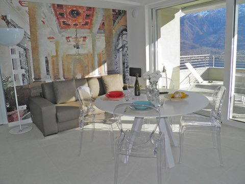 Valarin Firenze Lux, location de vacances à Trezzone