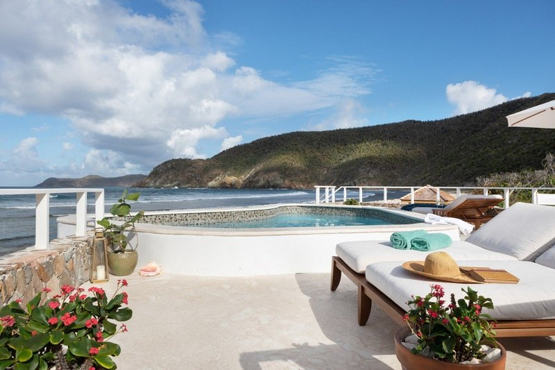 North Beach Villa, holiday rental in Gorda Peak National Park