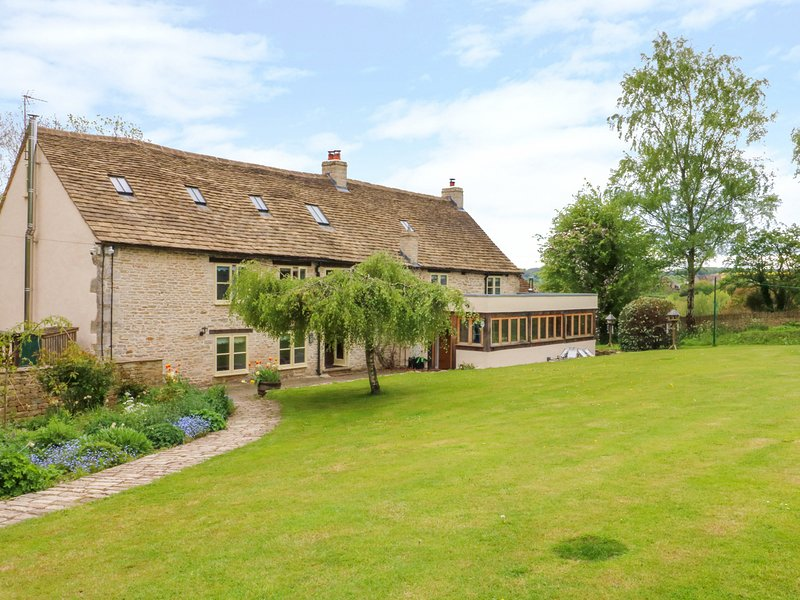 Tickmorend Farm, Nailsworth, vacation rental in Nailsworth