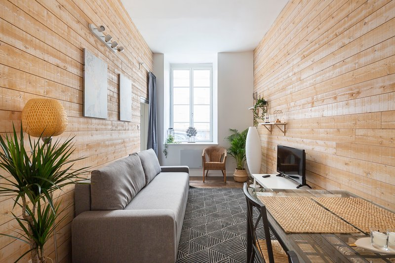 Cosmic, vacation rental in Saint-Sulpice-la-Foret