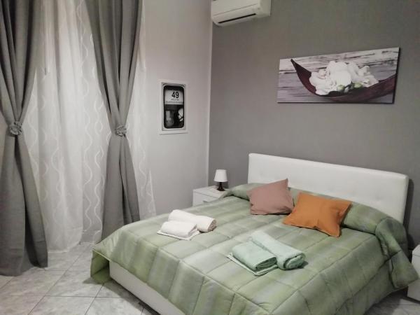 Albarosa Casa Vacanze in Salerno, casa vacanza a Capezzano Inferiore