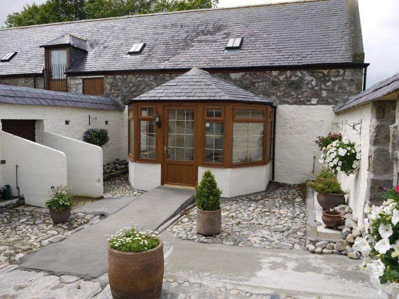 Swallow Cottage, holiday rental in Fyvie