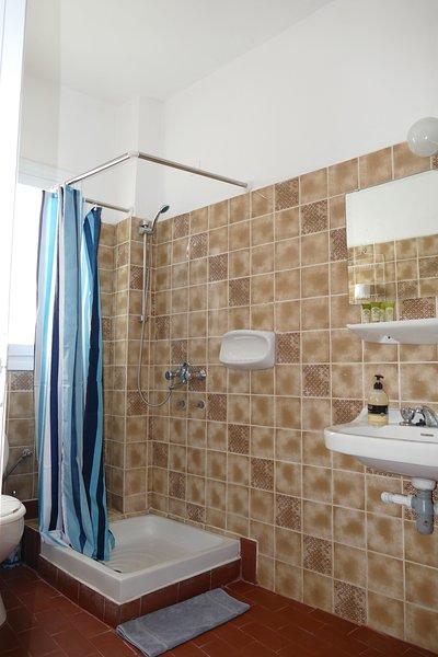 Single Room with Garden View, location de vacances à Kokkinos Pirgos