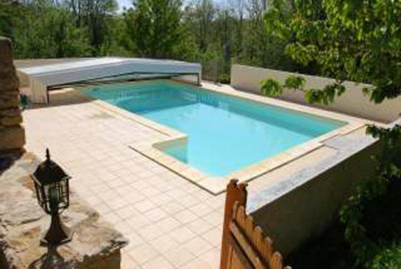 Cottage en pleine nature 4 KM de Sarlat -, casa vacanza a Prats-de-Carlux