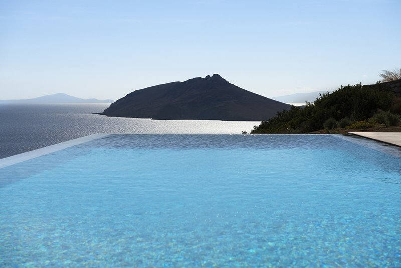 Villa MakMore - Paros, holiday rental in Parasporos