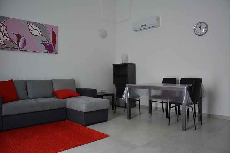 Casa Vacanze Nardo' Centro, location de vacances à Cenate