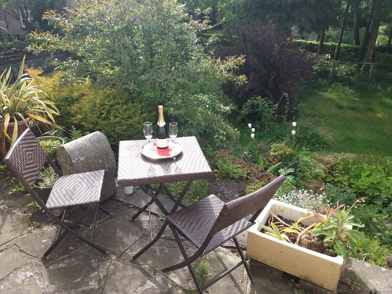 Cottage Apartment, Dunblane, holiday rental in Doune