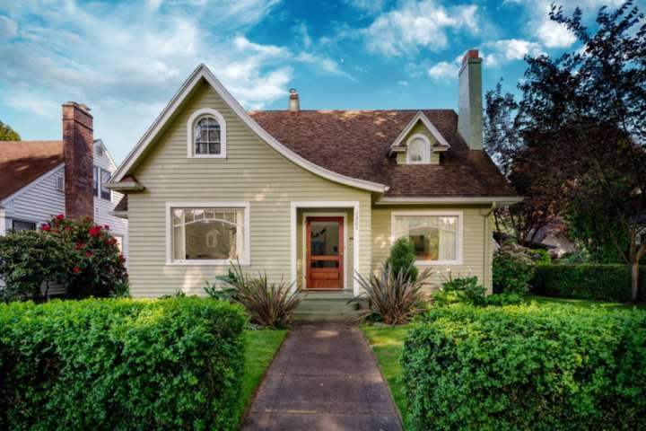 Wonderful North Portland Home, Ping-Pong Table, Under 1 Mile to UofP,  Under 4 M, alquiler de vacaciones en Portland