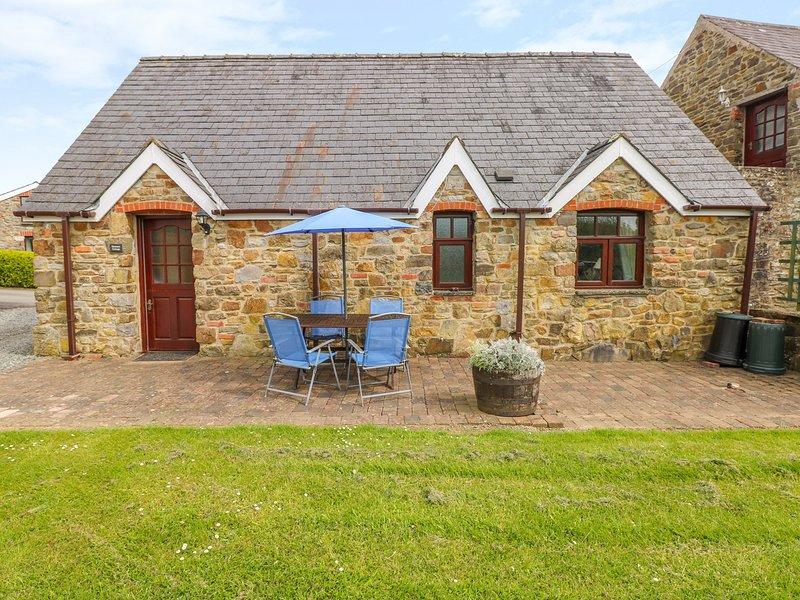 The Granary Cottage, Kilgetty, casa vacanza a Cresselly