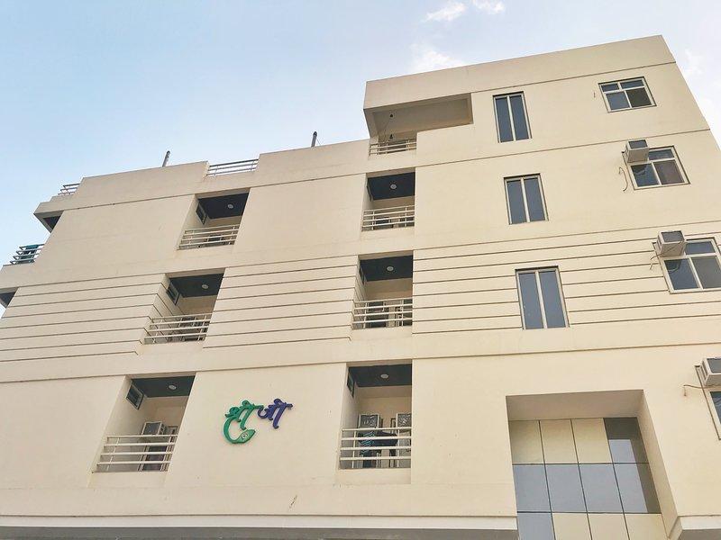 SHREEJEE STAYS, holiday rental in Kota