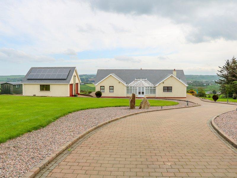 Causeway View, Bushmills, County Antrim, holiday rental in Portballintrae