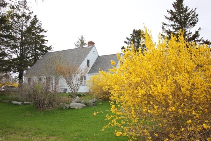 LITTLE DEER ISLE - Meadow Point Cottage, location de vacances à Brooksville