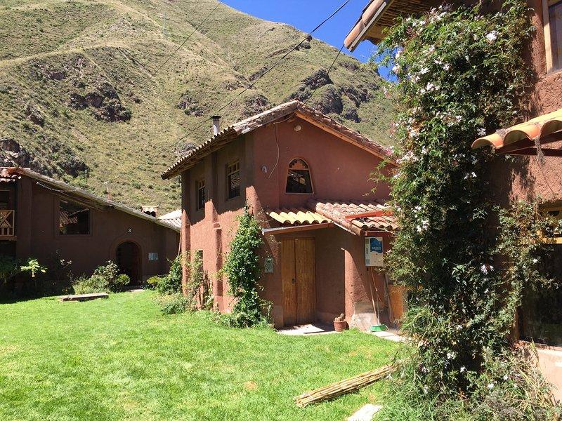 Encantadora Casita - Charming Little House, holiday rental in Pisac