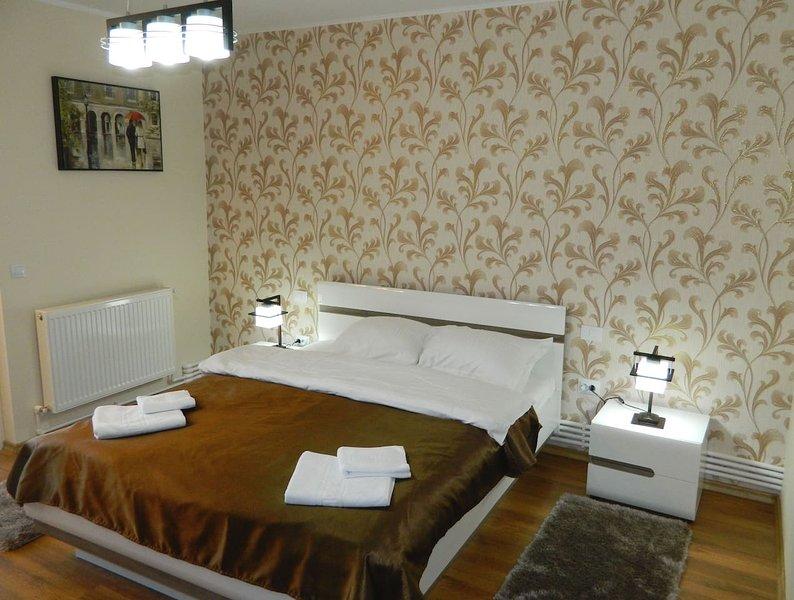 Danube Residence 2, casa vacanza a Braila