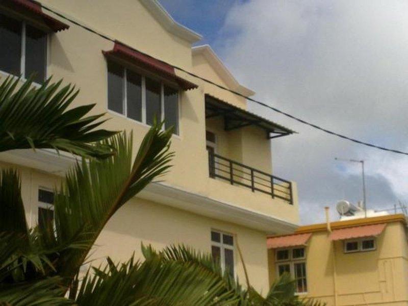 Appartement en étage pour 6 personnes, aluguéis de temporada em Mapou